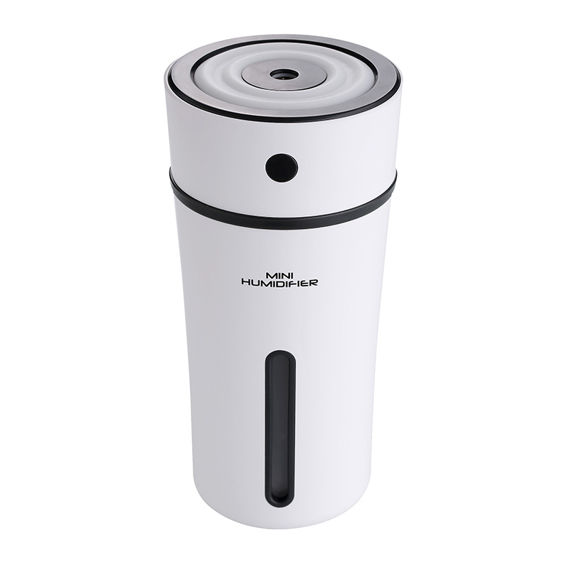 300 мл ультразвуковой увлажнитель воздуха увлажнители воздуха USB на humidificador с ароматической лампой эфирные масла для ароматерапии диффузоры автомобиля дома