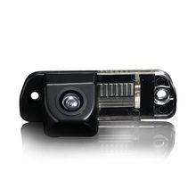 1280*720 Pixel 1000TV linea di auto posteriore della parte posteriore di inverso di parcheggio della macchina fotografica per Mercedes Benz R ML GL class R300 350 500 ML350 W164 GL450