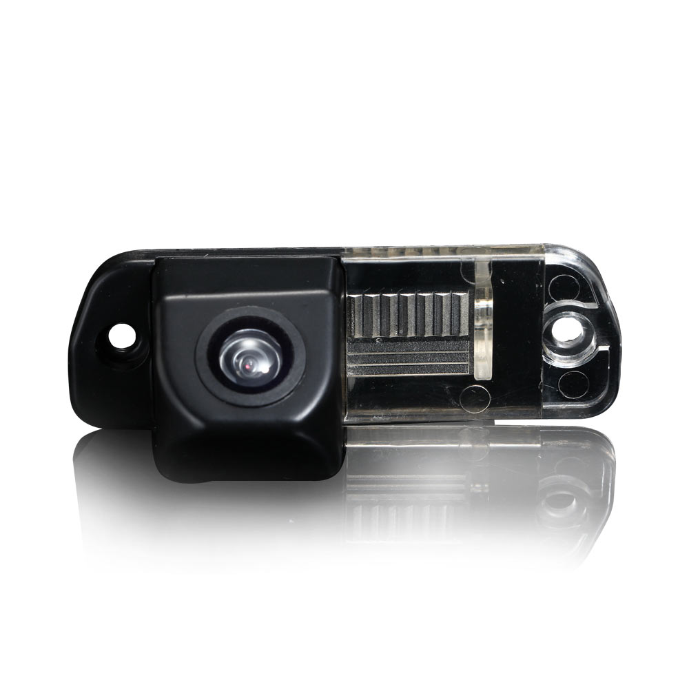 1280 720 Pixels 1000TV line car rear back reverse parking camera for Mercedes Benz R ML GL class R300 350 500 ML350 W164 GL450