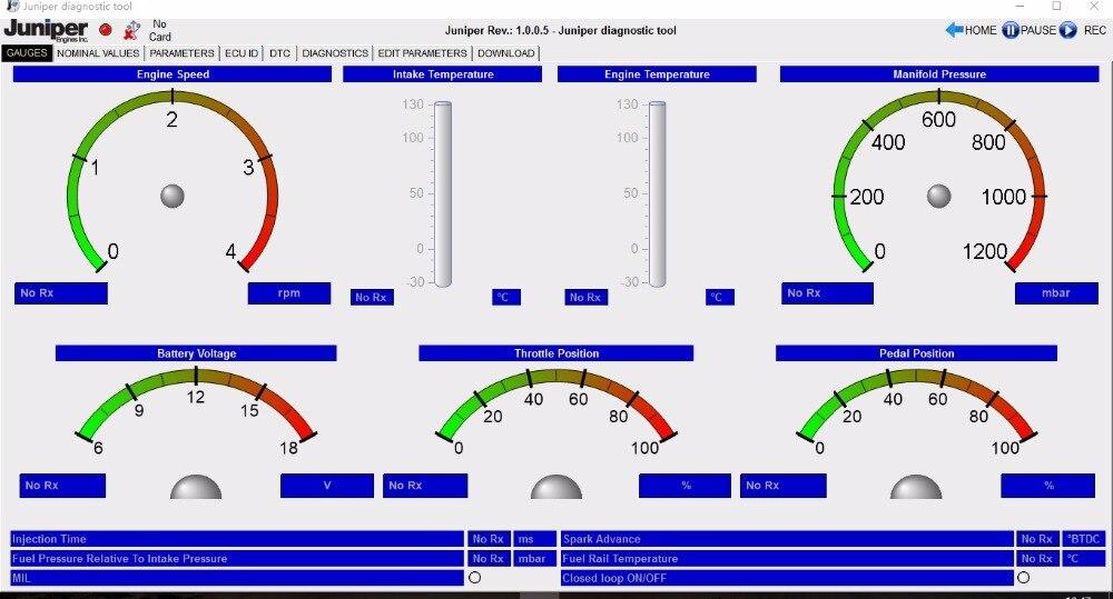 Clark Juniper diagnostic software diagnostic software software diagnostic software - title=