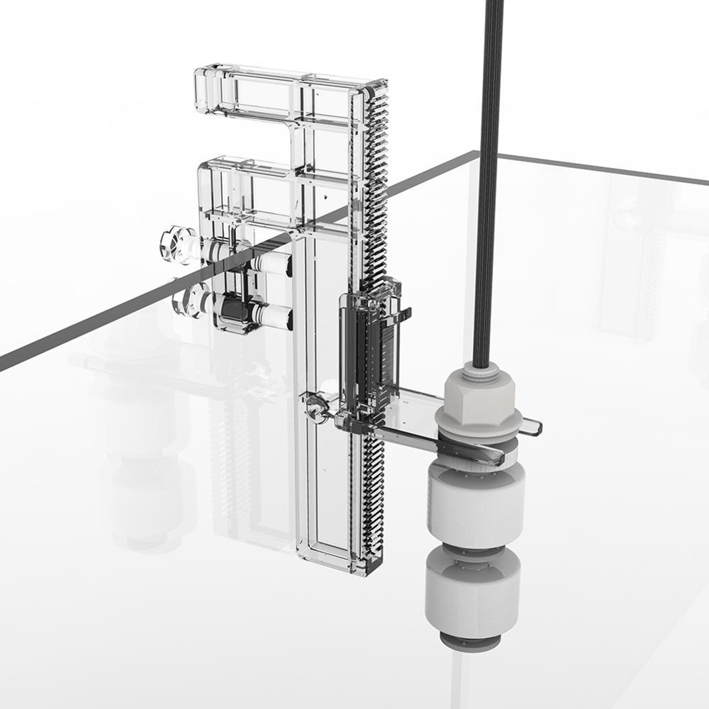 DIGITEN Auto Top Off Aquarium Water Level Controller Smart ATO System for Sump with Pump