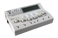 6Channels SDZ III Hwato Low Freqency Electric Acupuncture Stimulator Sleep Help Electronic Pulse Massager Fo Cellulite
