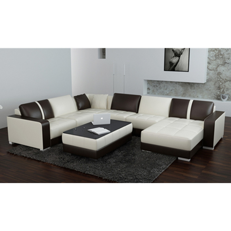 Modern High Quality Sectional Sofa-in Living Room Sets