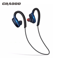 S5 Wireless Bluetooth Earphone Headsets Waterproof Sports Stereo Music Earpiece Bluetooth Headphones Wireless For Iphone Xiaomi