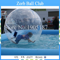 Water Walking Ball Inflatable Water Ball Human Hamster Ball Zorb Ball Dance Balls