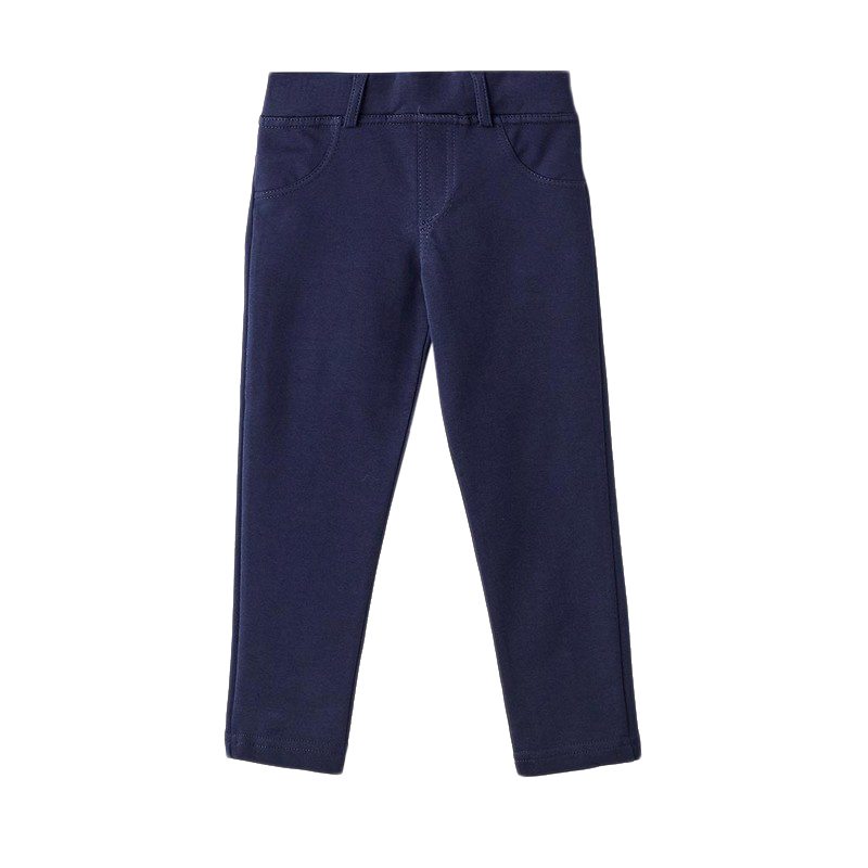 Pants & Capris MODIS M182K00373 for girls kids clothes children clothes TmallFS leberg gp250