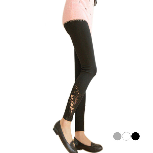 Fashion comfortable autumn women maternity trousers for pregnant wear
