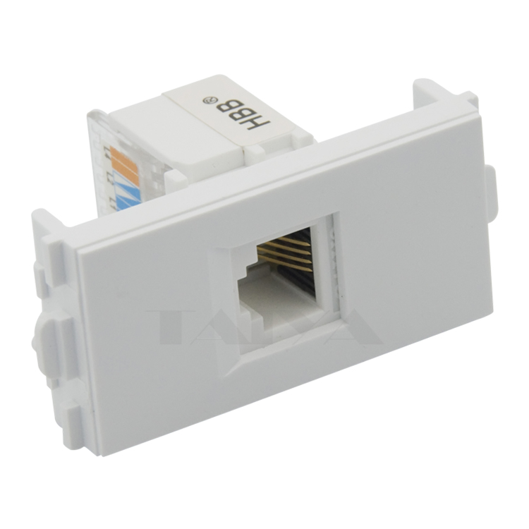 Rj11 Wall Plate Telephone Wall Plate Rj11 Connector Free