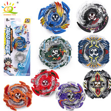 Hot 8 styles Beyblade Burst Toys Arena Without Launcher Beyblades Metal Fusion God Spinning Top Bey Blade Blades Toy For Child(China)