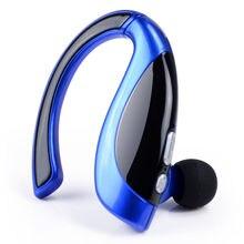 Hongsund X16 Nuevos Auriculares Estéreo Bluetooth Auricular Inalámbrico de Auriculares Auriculares Manos Libres Con Micrófono para el iphone para Todos Los teléfonos T2