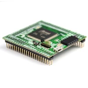 Image 5 - INHAOS ליבה בשל SAM3X8E 32 סיביות ARM Cortex M3 מיני מודול עבור Arduino תואם IoT MCU 512K פלאש 96K RAM 12Bit ADC DAC 84MHz