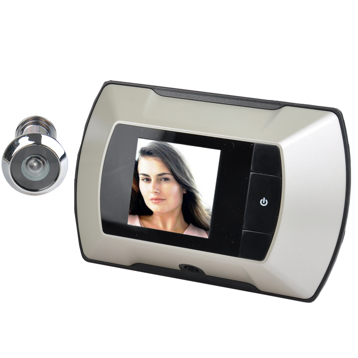2.4u0026quot; LCD Wide Angle Electronic Door Peephole Peep Hole Visual Monitor Wireless Viewer Camera Video  sc 1 st  AliExpress.com & Online Get Cheap Free Video Viewer -Aliexpress.com   Alibaba Group pezcame.com