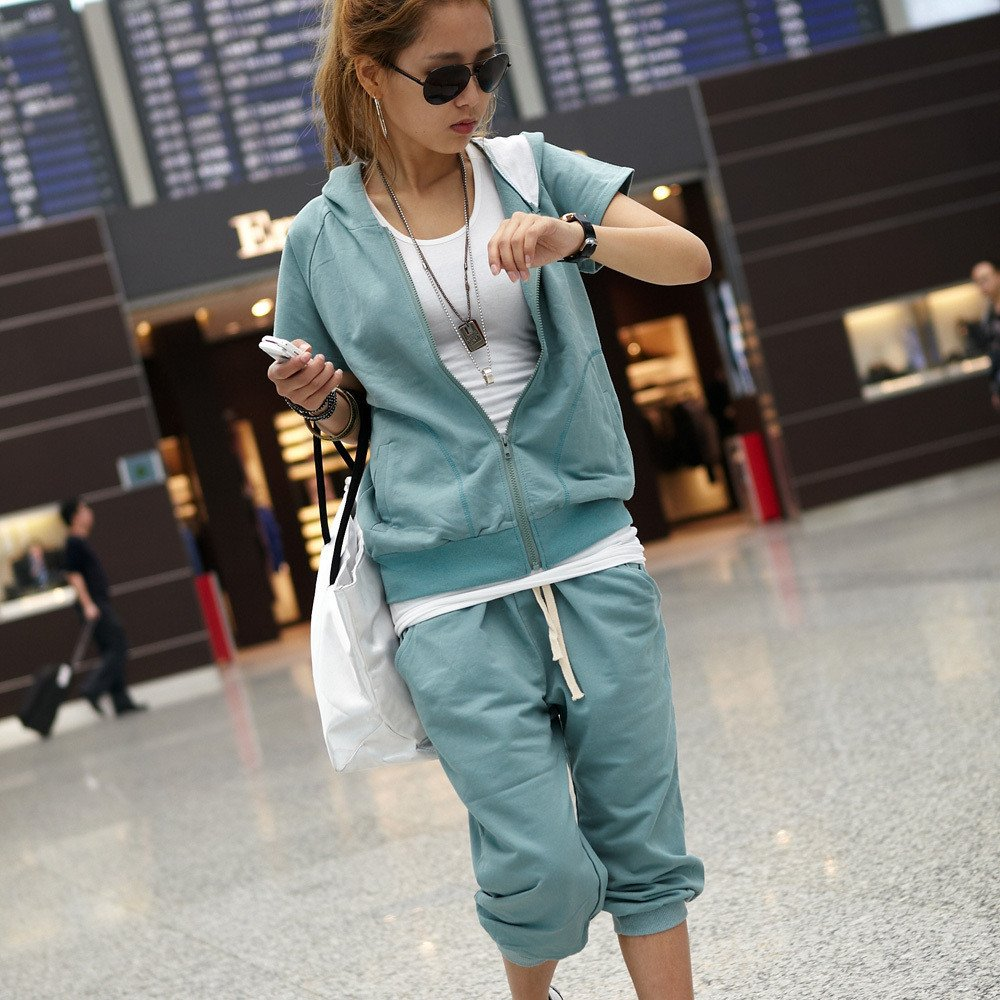 Womens Summer Hoodies | Fashion Ql