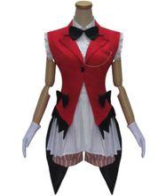 Disfraz de animal carnaval traje precioso traje de cosplay ropa bailarín rendimiento swallow tail ropa clohing