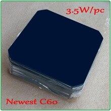 21 8 24 125mm Sunpower 5x5 max 3 5W pc high efficiency 125mm solar 150pcs lot