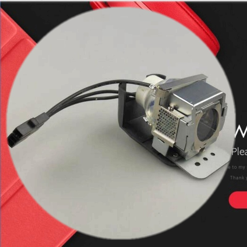 Compatible Projector lamp bulb 5J.01201.001 RLC-030 with housing for Benq MP510 Viewsonic PJ503D projector lamp bulb 5j j8g05 001 for benq mx618st 100