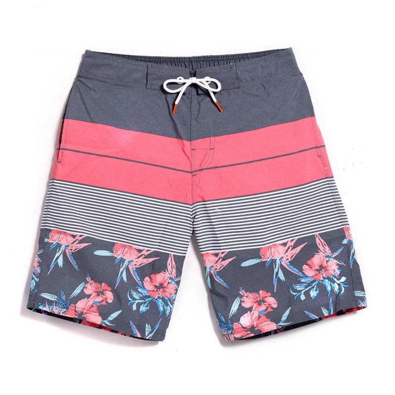 Neue Männer Strand Shorts Board Badehose Männliche Badebekleidung Bermuda Lässige Aktive Jogginghose Böden Schnell Trocknend Shorts