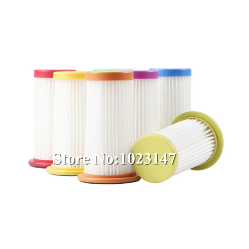 2 pieces/lot Vacuum Cleaner HEPA Filter for Philips FC8256 FC8260 FC8272 FC8262 FC8258 Vacuum Cleaner Parts Accessories