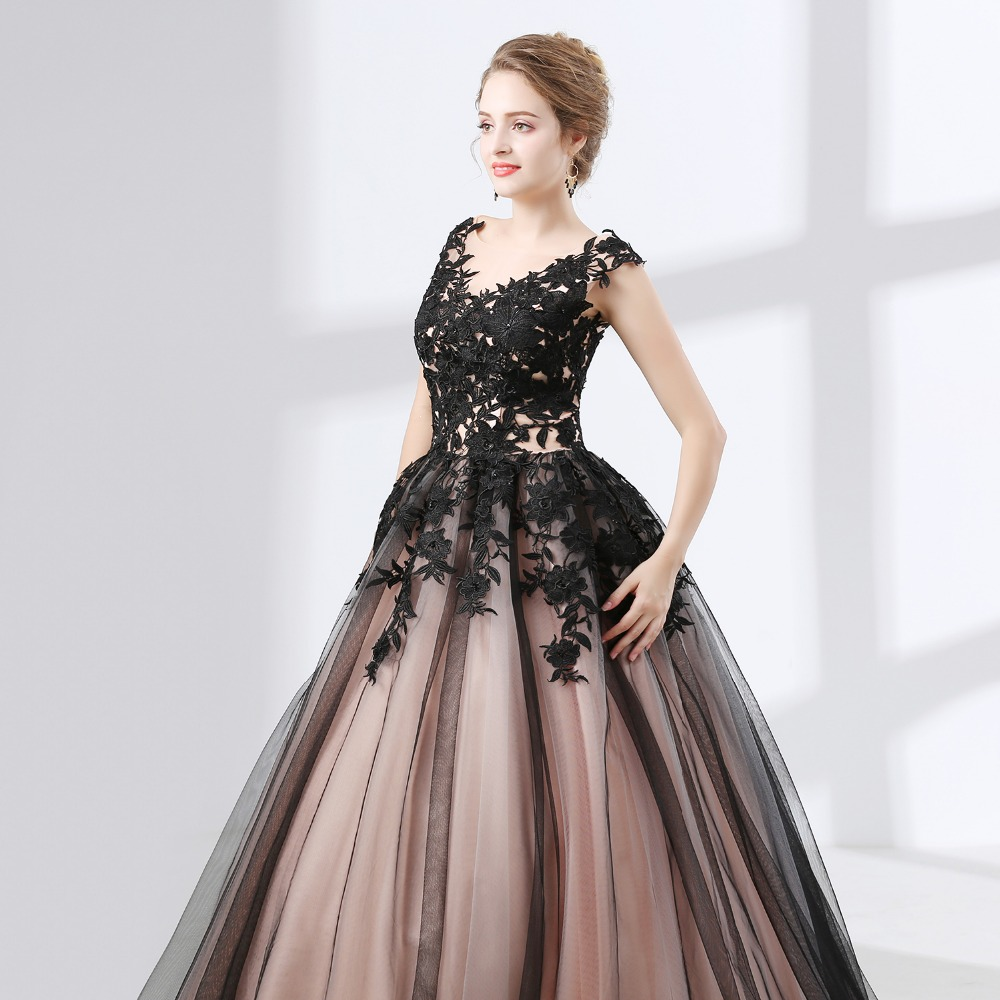 Beautiful Plus Size Evening Dresses