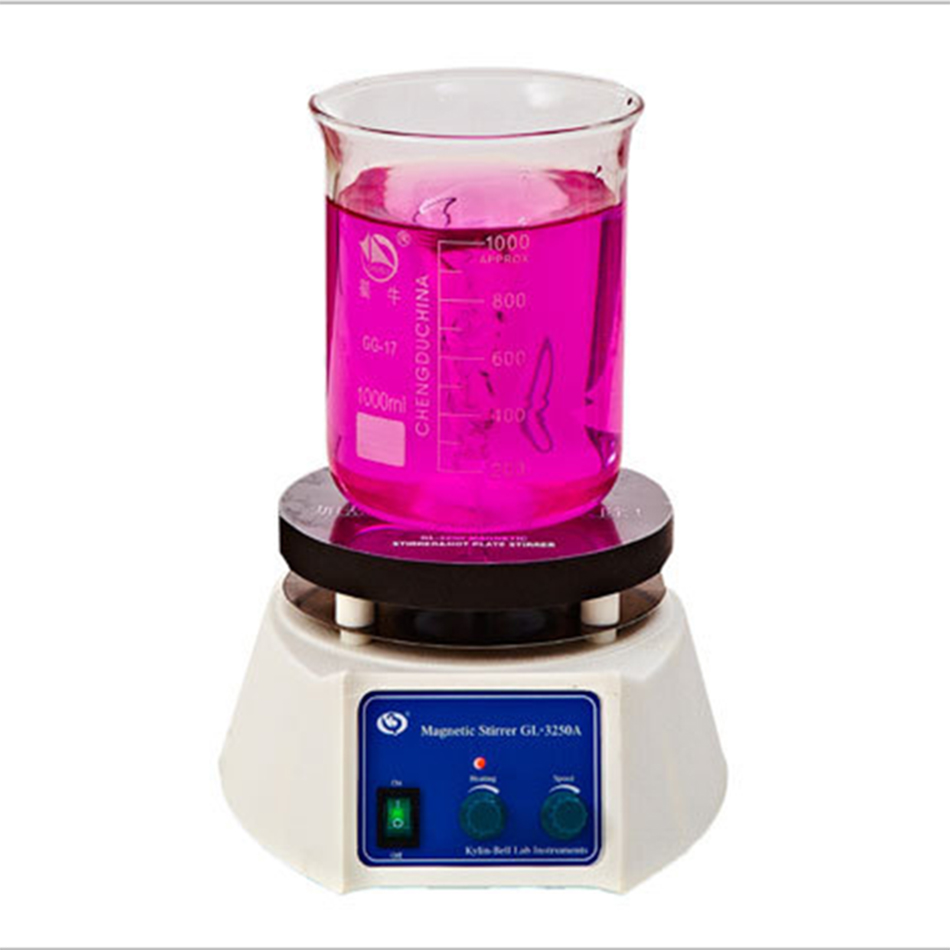 GL-3250A Magnetic Stirrer Heat Resistance Anti Acid and Organic Solvent Hot and Cold Resistance Corrosion Resistance Double nidhi gondaliya and sweta patel methicilin resistance staphylococcus aureus skin