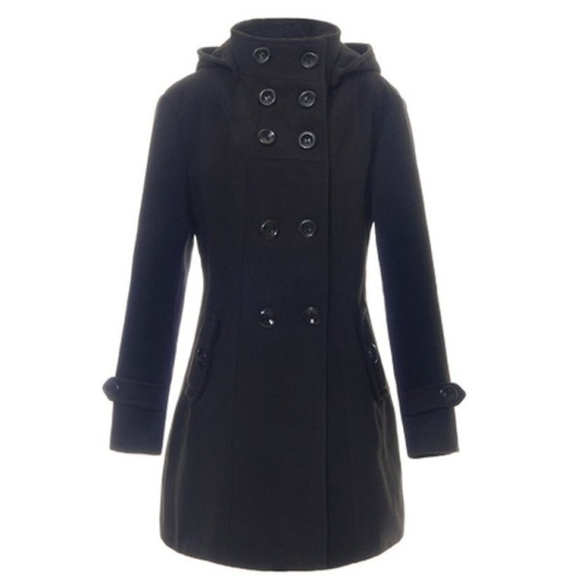 Aliexpress.com : Buy Good Quality Lady Long Winter Jackets Parka ...