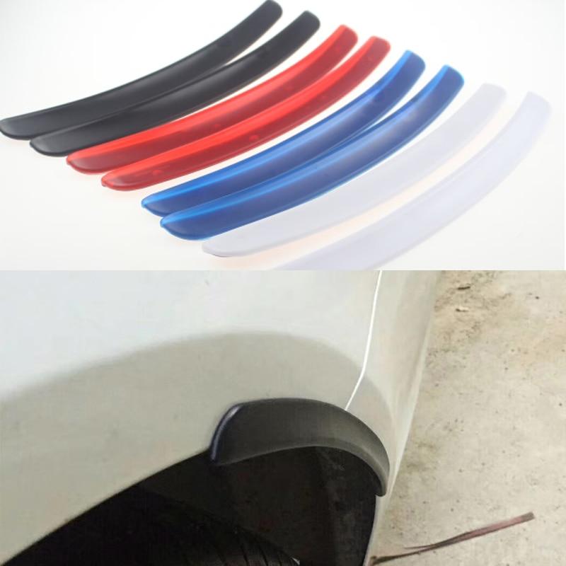 Aliexpress.com : Buy 4 Colors Soft Universal Car Fender