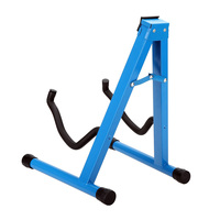 Universal Guitar Stand Holder Folding A Frame Design Rest Fits For All Acoustic Electric Bass Guitar