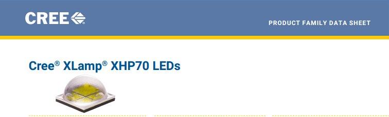 2pcs/lot US.CREE XHP70 Beads 32W High Power LED Chip 2700~3000K@5000~6500k Pure white/Warm White