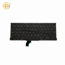 """100% Brand New 13"""" Laptop US Keyboard Replacement For Apple Macbook Pro Retina 13""""A1502 Keyboard US Keyboard ME864 ME865 ME866"""