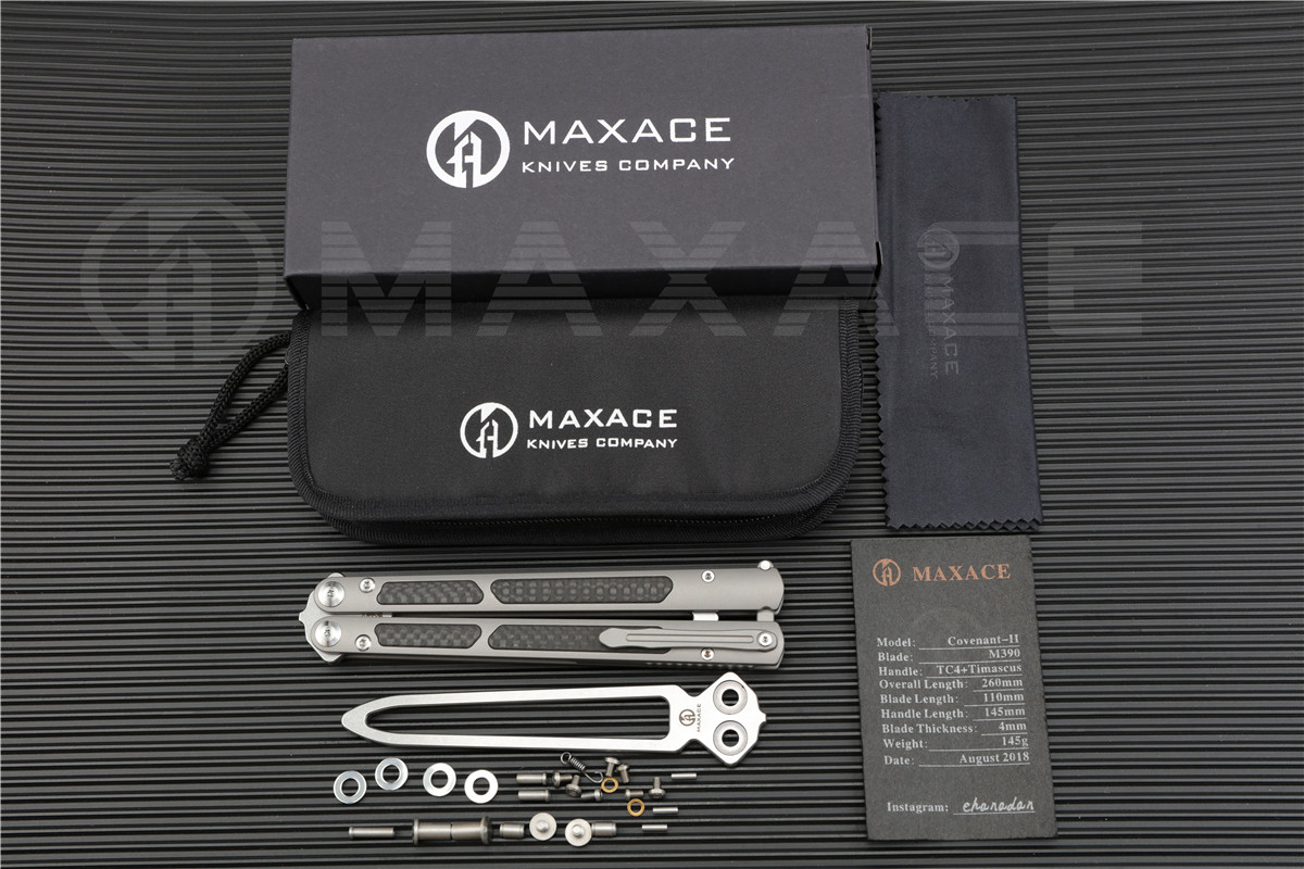 Super Sale] Maxace midnight cat studio Petrel-in Outdoor