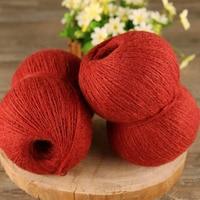 Groothandel 250 g/partij kamgaren dikke garen voor breien Alpaca/Wol/Acryl hand breien haak yarns pelote de laine een tricoter