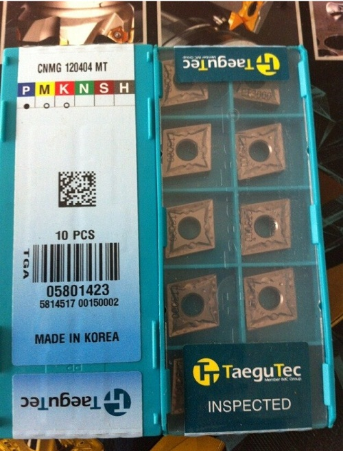 tungsten carbide inserts CNMG120404MT CT3000 wholesale <font><b>CNMG</b></font> <font><b>120404</b></font> MT CT3000 image