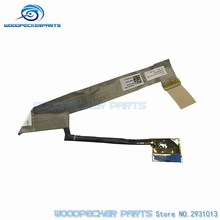Free delivery Laptop computer Authentic LCD cable for DELL E5520 display cable 35040B300-GEK-G 0402WG Show Cable