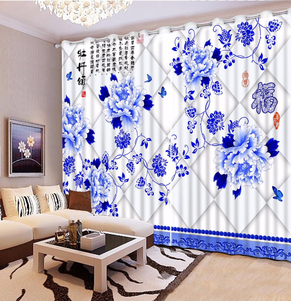 Blackout Living Room Curtains Polyester/cotton Window Curtain Study Bedroom Home Decor Blackout Shade Kitchen CurtainsBlackout Living Room Curtains Polyester/cotton Window Curtain Study Bedroom Home Decor Blackout Shade Kitchen Curtains