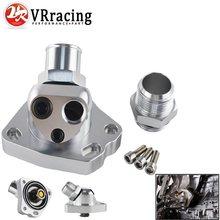 Universele K20 K24 Auto Motor Cooling Componenten Swivel Hals Thermostaat Behuizingen VR-CTT01