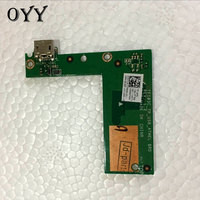 TF103C REV1 2 USB Charger Board Touch Control Board Replacement Parts For Asus Transformer Pad TF103CG