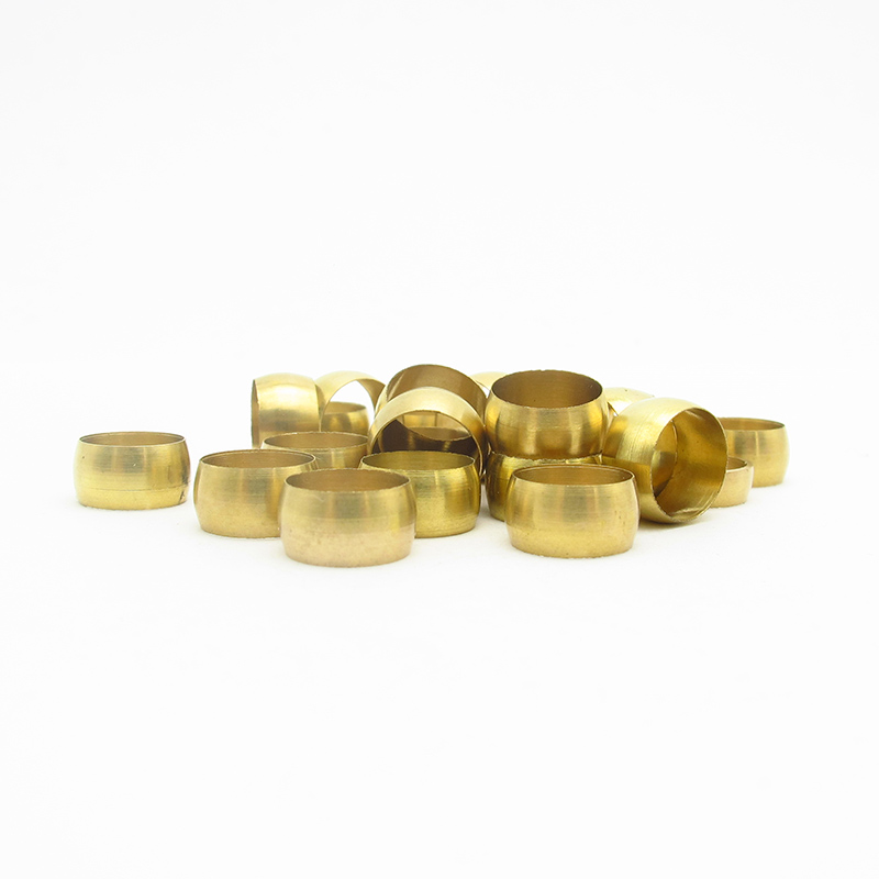 Quality Brass Compression Olives 8mm to 22mm Free P/&P.