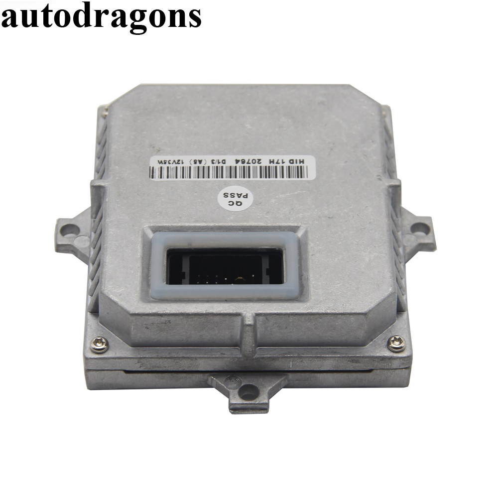 hight resolution of autodragons 2 unit d2s d2r for c class w203 2002 2007 oem ballast in headlight xenon hid 12v 35w 1 307 329 023 63127176068
