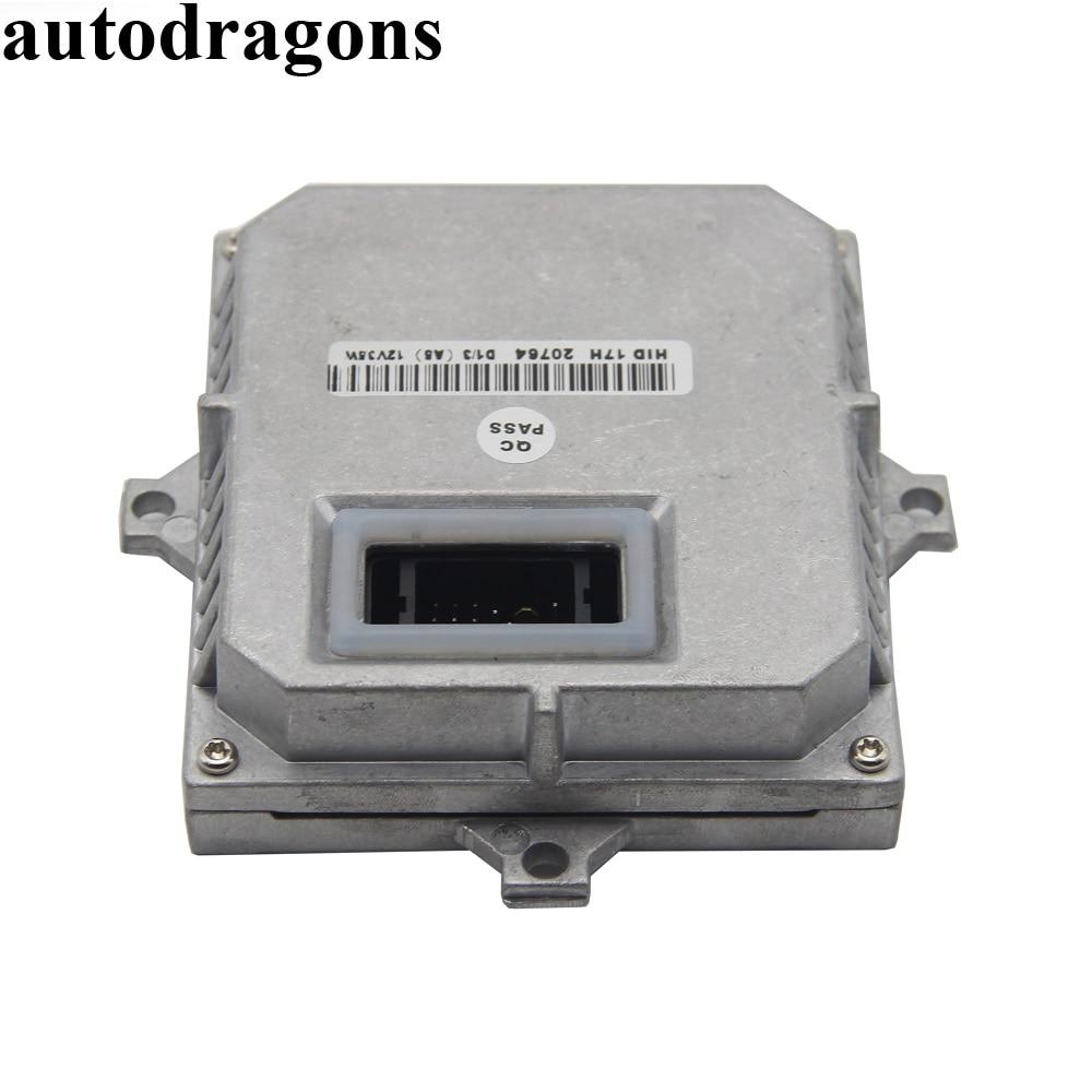 medium resolution of autodragons 2 unit d2s d2r for c class w203 2002 2007 oem ballast in headlight xenon hid 12v 35w 1 307 329 023 63127176068