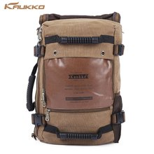 KAUKKO Fashionable 18L Backpack Hunting Camping Sport Bag Backpack with Soft Rubber Handle for Adventure Hiking Climbing