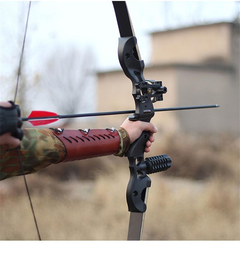 para tiro com arco esporte ao ar livre prática de caça