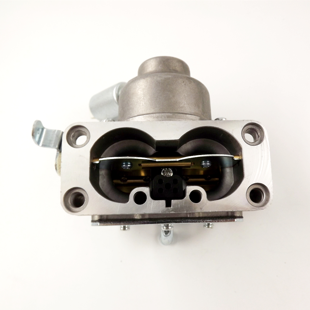 US $35 88 |New Carburetor for Briggs & Stratton 20HP 21HP 23HP 24HP 25HP  intek V Twin Engine Carb-in Carburetors from Automobiles & Motorcycles on