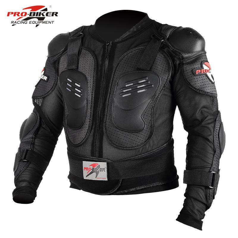 Veste de moto hommes corps complet moto armure Motocross course équipement de Protection moto Protection taille M-XXXL