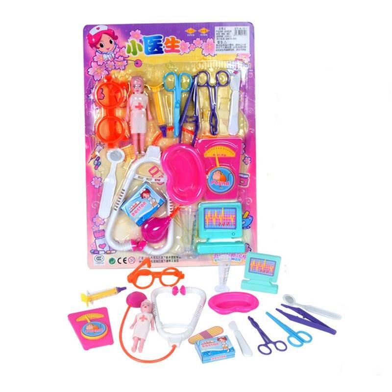 Медицинские игрушки из Китая
