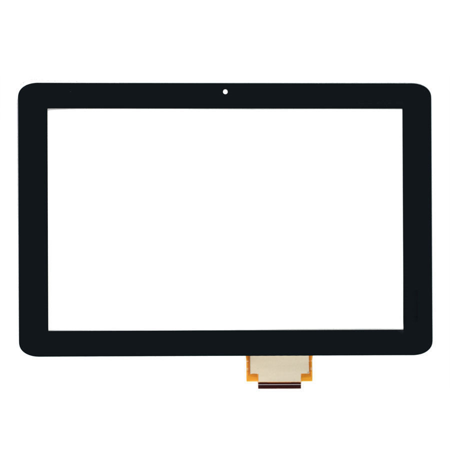 Good quality For Acer Iconia Tab A200 Front Outter Touch Screen Panel Digitizer Sensor Glass Replacement alangduo original for acer iconia tab a210 a211 10 1 inch tablet touch screen digitizer front panel replacement touchscreen