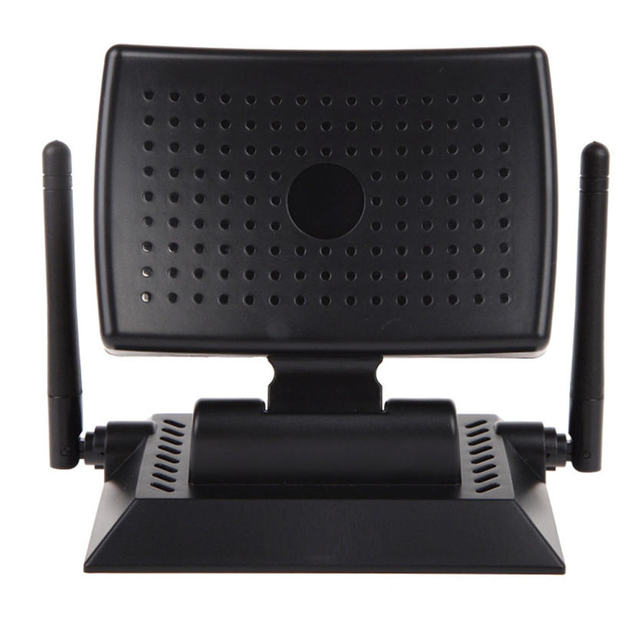 Binmer 20 dBi Novo CMCC Alto Ganho de Longa Distância Ao Ar Livre À Prova D' Água 150 M USB Sem Fio Wi-fi Adaptador De Julho de 25
