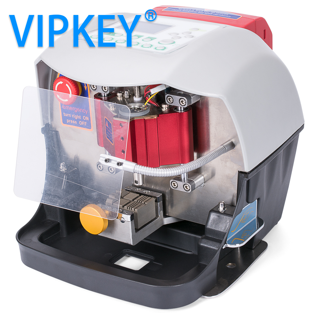 Newest Automatic V8X6 Key Cutting Machine lock tools V8 x6 key copy machine better than A7+ machine for make car keys