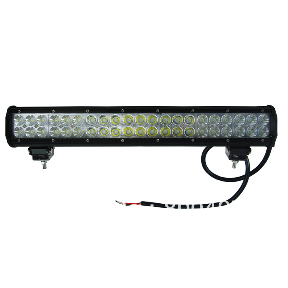 High Power 200w 20 Inch Jeep Accessories Led Light Bar For