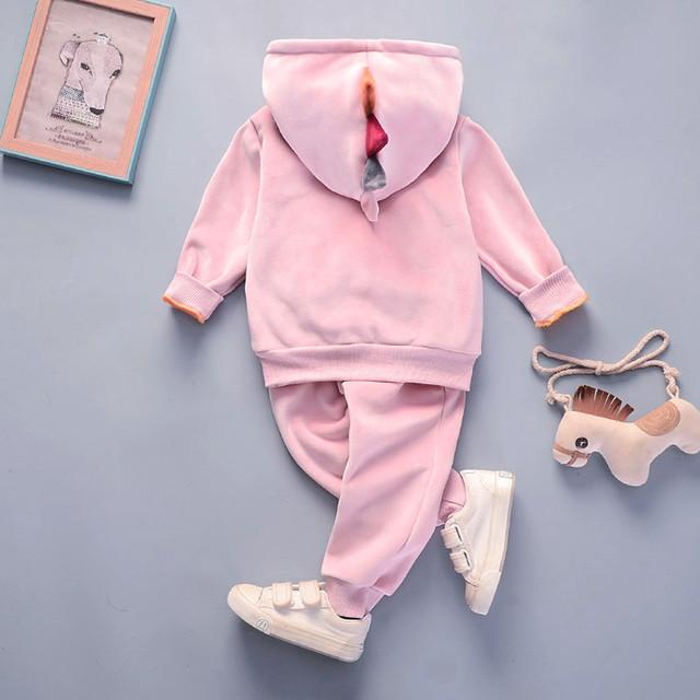 Baby's Dinosaur Style Clothing Sets