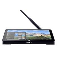 Original PiPo X8 Pro TV Box Style 7 inch Mini PC 2GB RAM 32GB ROM Windows 10 & Android 5.1 Intel Cherry Trail X5 Z8350 Quad Core